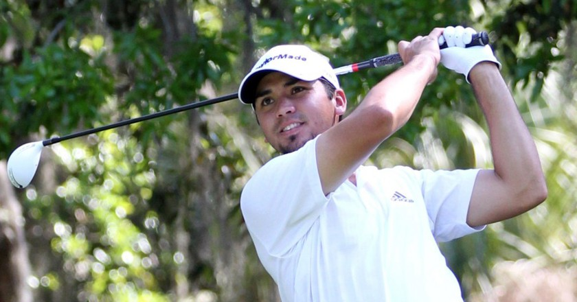 World No. 1 Jason Day isn't playing in Rio | © Wikipedia