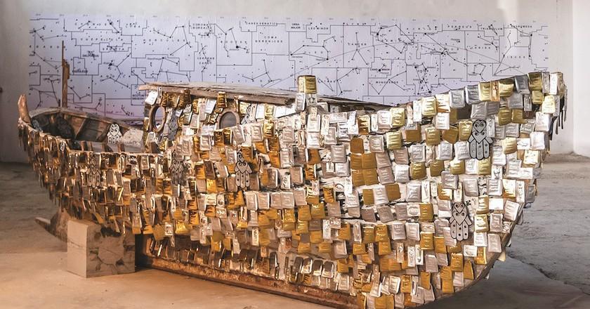 A Brief History Of The Çanakkale Biennial