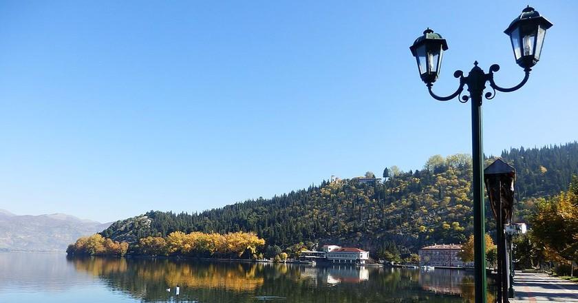 Kastoria   © Konstantin737/WikiCommons