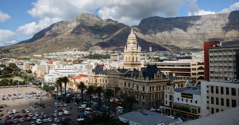 Cape Town | © Jess Stafford/Culture Trip