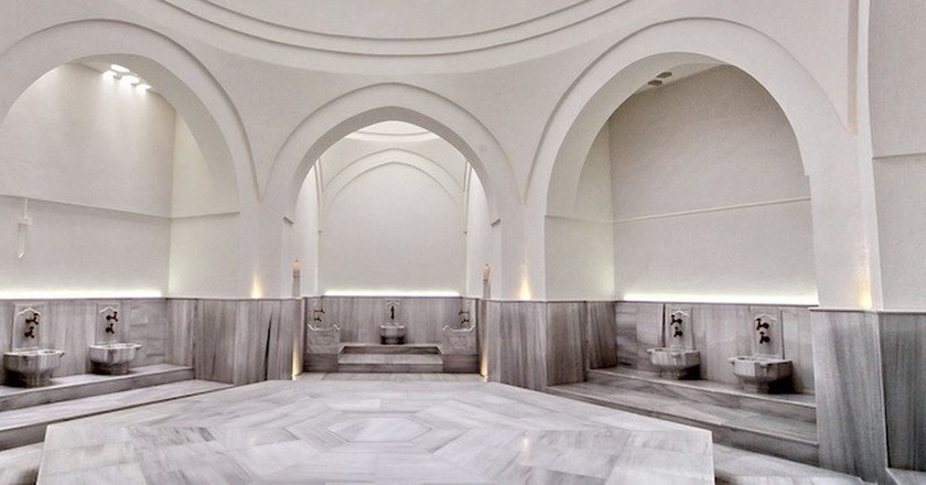 Best Turkish Baths In Istanbul (Or At Home)