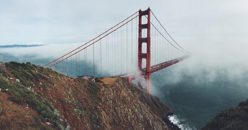 Golden Gate Bridge © Pexels