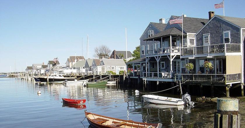 Nantucket l Wikipedia Commons