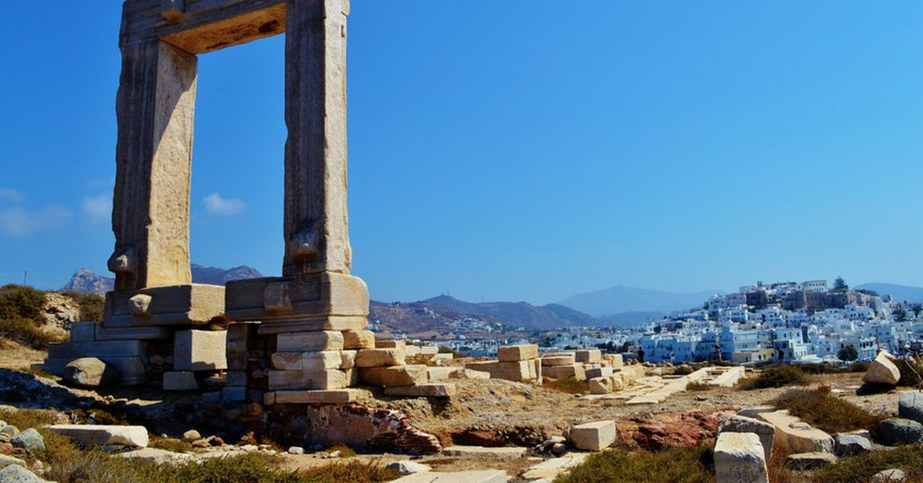 How Plan a Trip to Naxos, a Gorgeous But Underrated Island in Greece