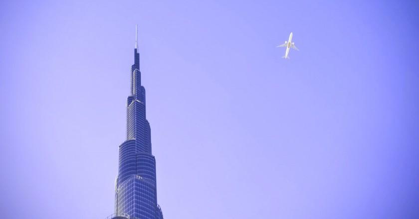 Dubai  © Pexels
