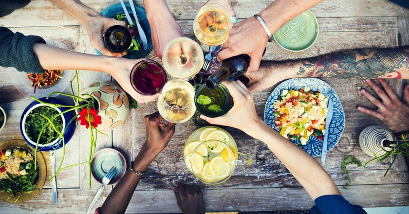 BYOB restaurants are a godsend to cash-strapped foodies.