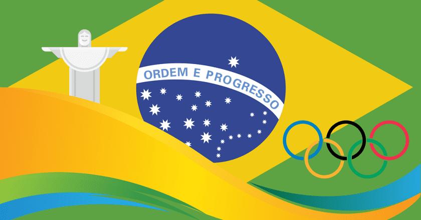 Rio Olympics | © Pixabay