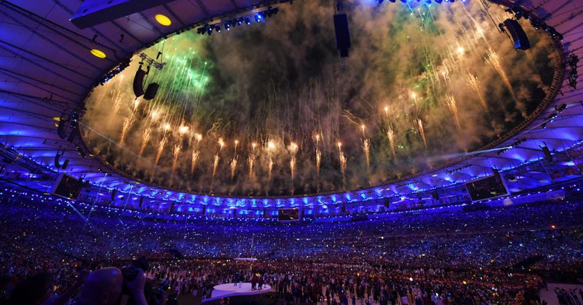 The Takeaways From The Rio Olympics Opening Ceremony