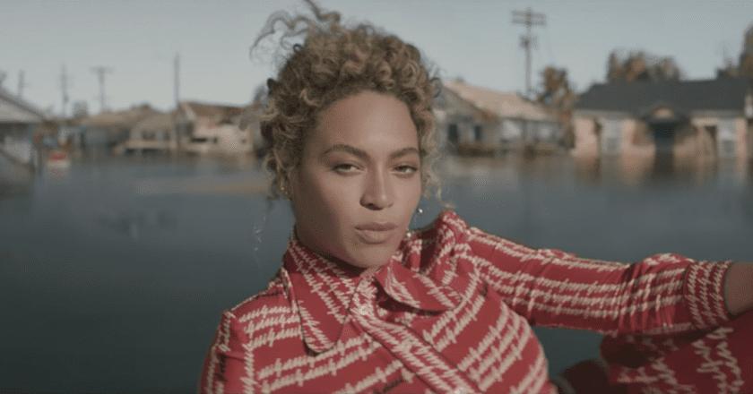 Beyoncé Formation Video | © Beyoncé/YouTube