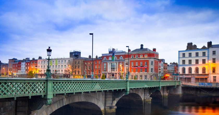 What's On In Dublin In October