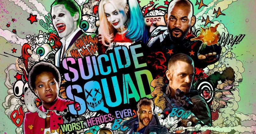 Worst Heroes Ever (Warner Bros.)