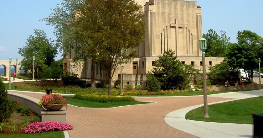 Madonna della Strada Chapel | © Amerique/WikiCommons