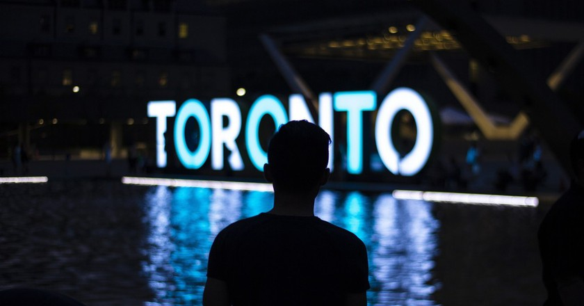 What's On In Toronto In September