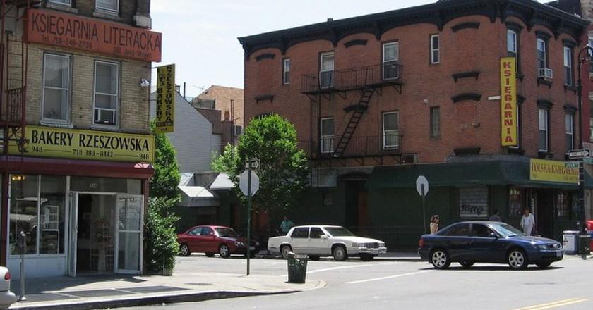 Greenpoint, Brooklyn | © Kgwo1972/WikiCommons