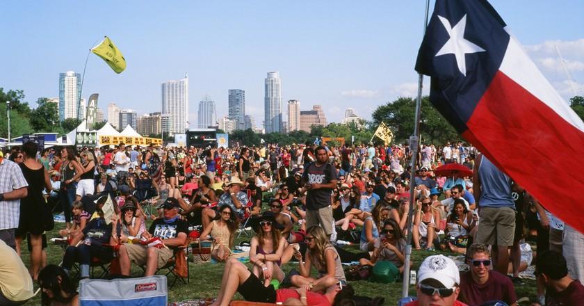 Austin City Limits | © Lars Plougmann/Flickr