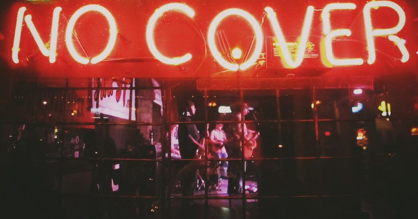 TCT presents places in Miami for some Live Music | Mark Heybo/Flickr