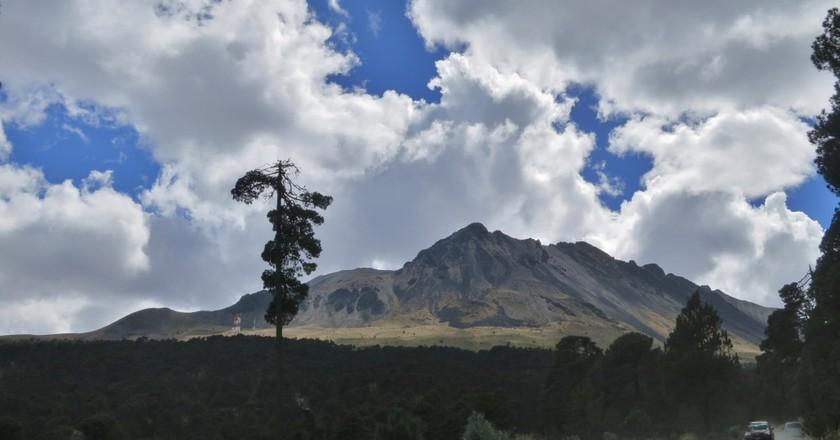 Nevado de Toluca   © Eric Titcombe/Flickr