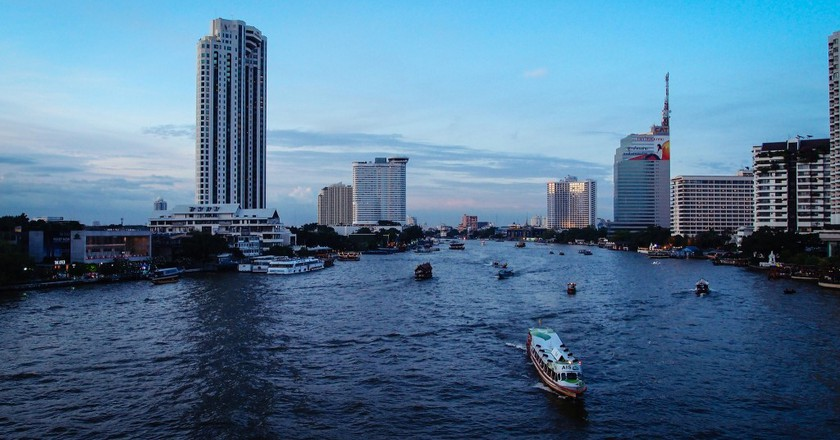 What's On In Bangkok In October