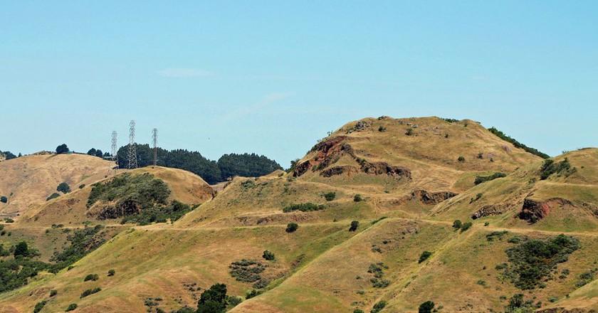 Sibley Volcanic Regional Preserve © Sarah Stierch/Wikipedia