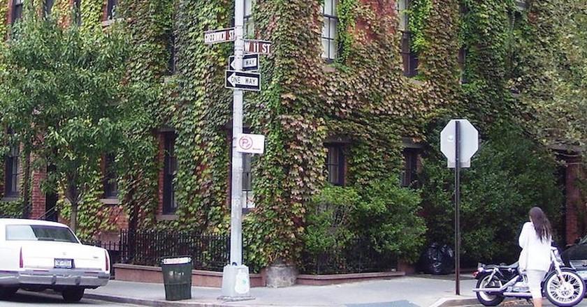 Greenwich Street | © Beyond My Ken/WikiCommons