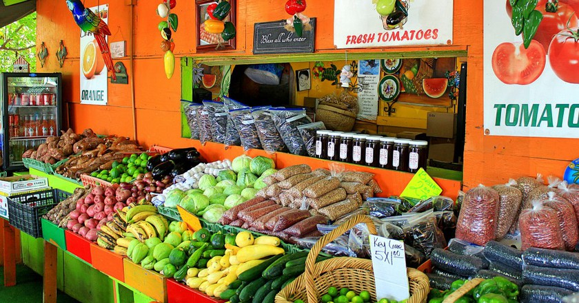 What  a great opportunity to support local agriculture and eat deliciously health produce! | Boolanger/Flickr