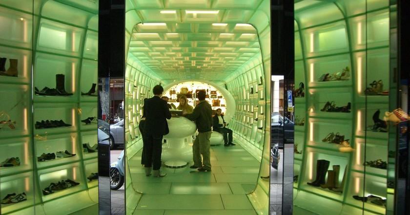 Storefront on the P.C. | © Joakim Jardenberg / Flickr