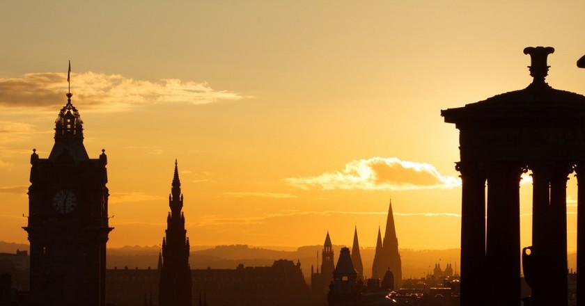 What's On In Edinburgh in October