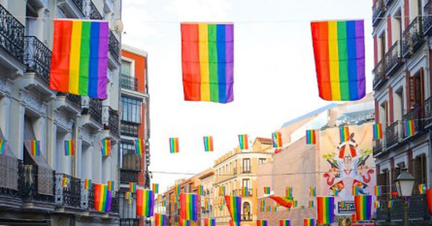 Flag | © Ted Eytan/Flickr
