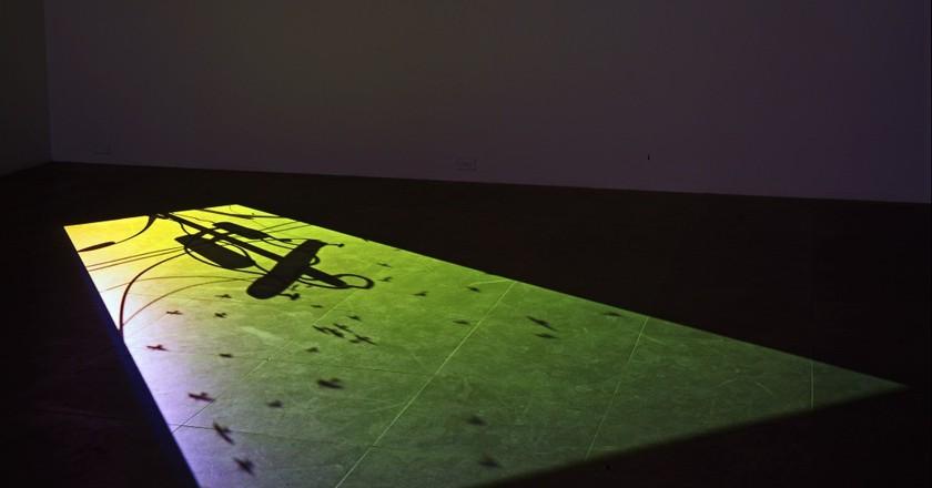 1st Light, 2005, Paul Chen | © 2016 Paul Chan