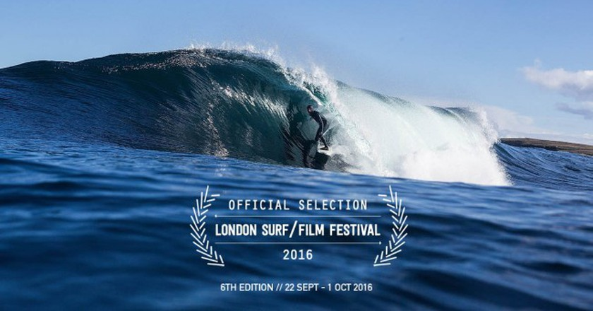 London Surf / Film Festival 2016 Arrives With Caribbean Feel
