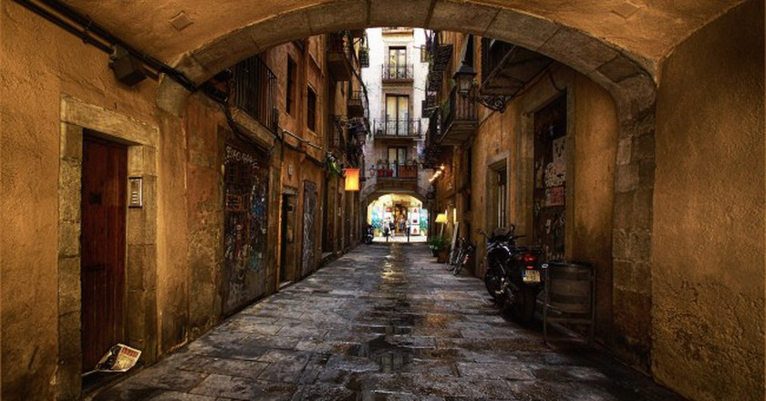 Why You Should Visit Barcelona In The Autumn