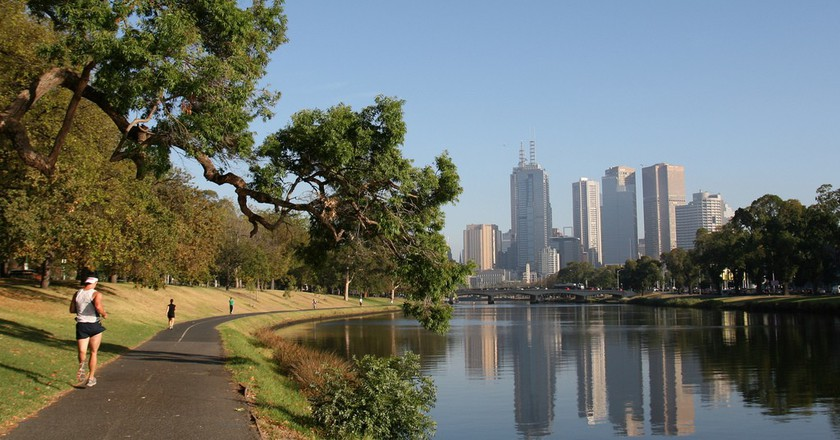Melbourne | © Ari Bakker/Flickr