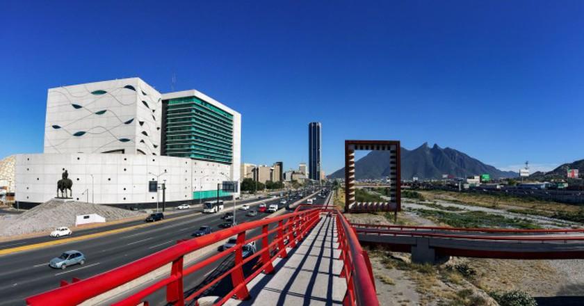Monterrey   © Rick González/ Flickr
