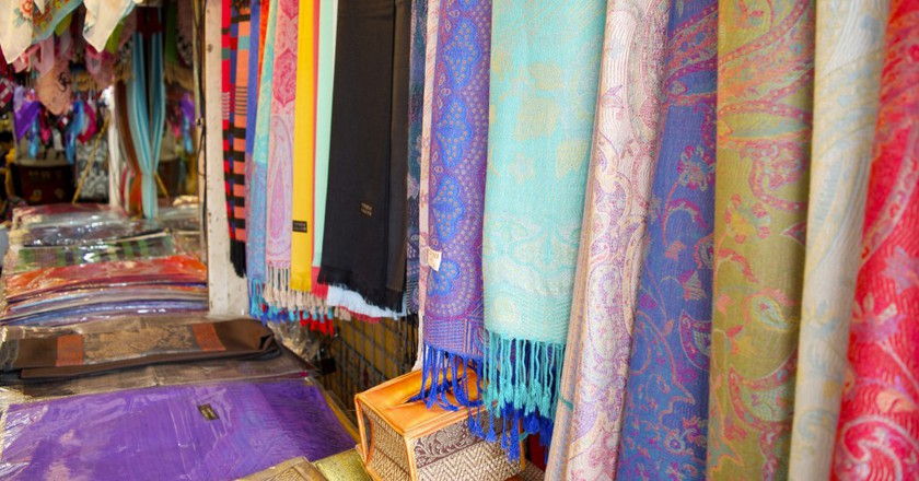 Everything You Need To Know About Thai Silk