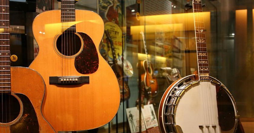 Country Music | © Céline/Flickr
