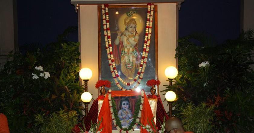 4.Ramakrishna Math and Ramakrishna Mission Belur Math /Flickr