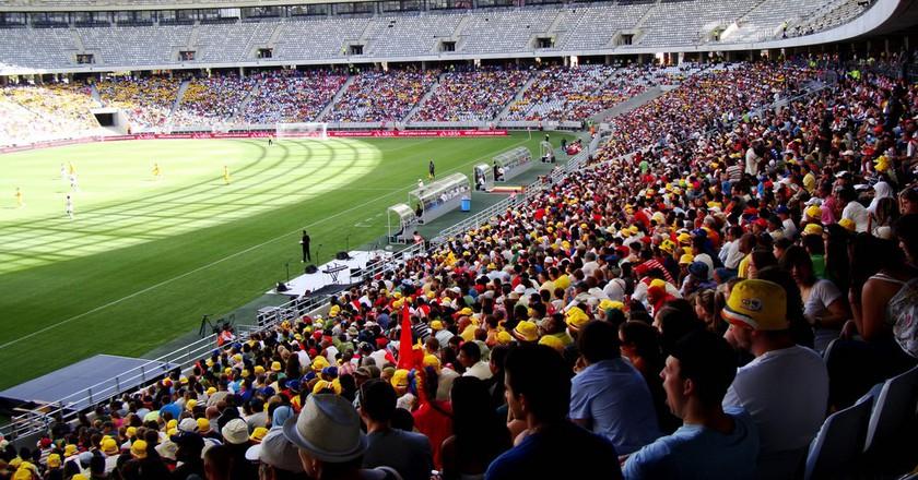 Ajax Stadium | © Warren Rohner / Flickr