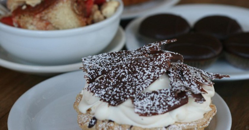 Tartine sweets © jenly/Flickr