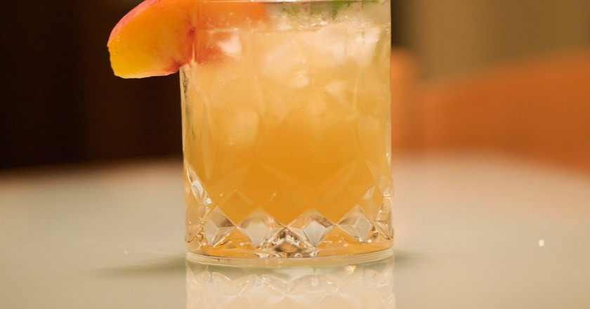 Cocktail   © Michael Korcuska/Flickr