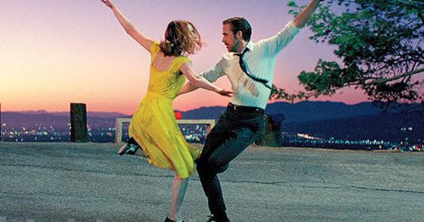 Emma Stone & Ryan Gosling/ Coutesy of Lionsgate Trailer