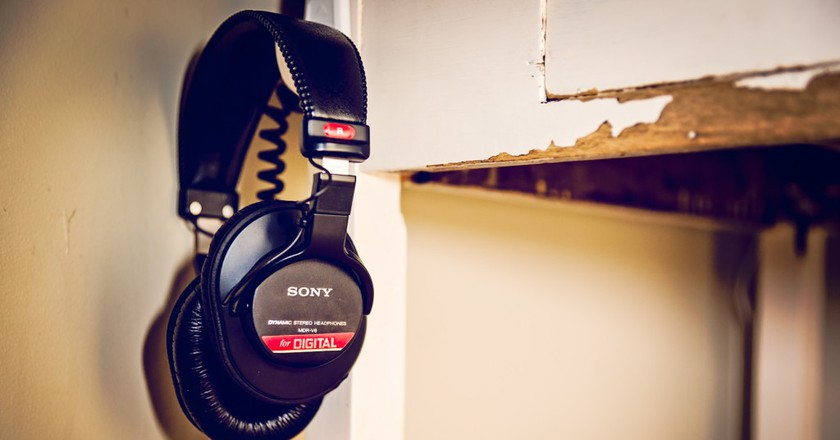 Music | © Charli Lopez/Flickr