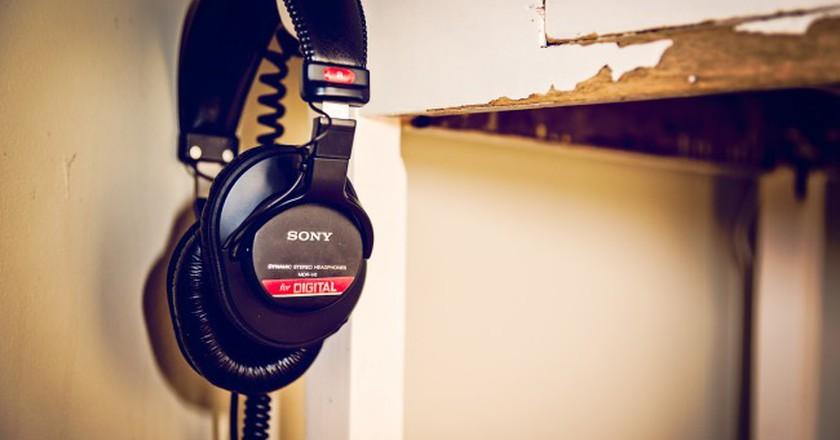 Music   © Charli Lopez/Flickr