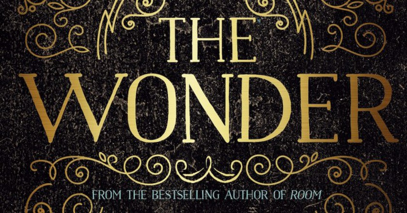 The Wonder by Emma Donoghue | Courtesy of Picador Books