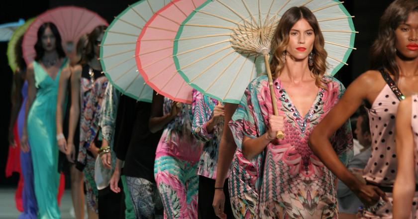 Miami Fashion | Wikipedia Commons/James Santiago