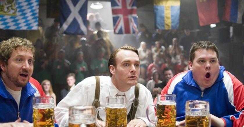 BeerFest | © Warner Bros. Pictures