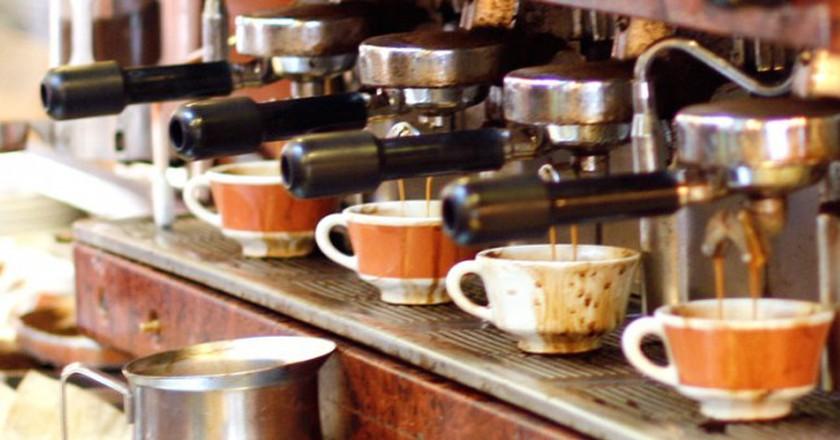 Caffè Tazza d'Oro   © Flickr/Andreas Hartmann