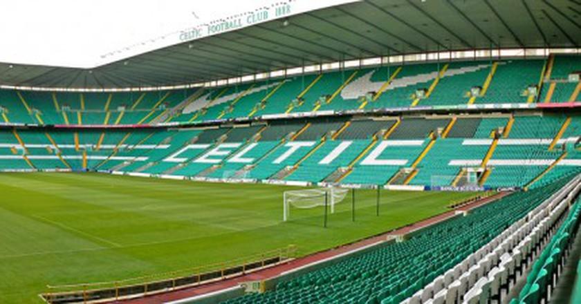 Celtic Park | © en.wikipedia.org