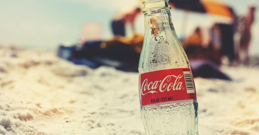 Coca-Cola   Public Domain/Pixabay