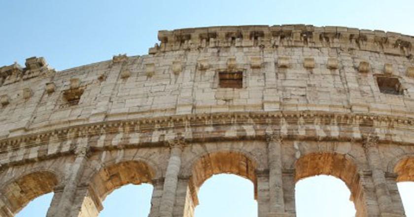 Colosseum | © Livia Hengel