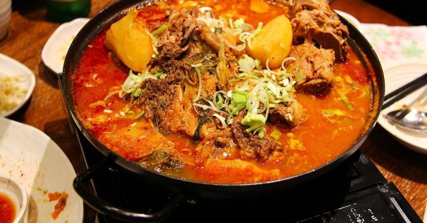 Facebook Live: Shrimoyee Chakraborty From Calcutta Street Restaurant